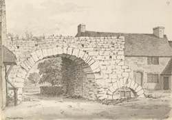 Lincoln, Newport Gate